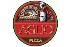 Aglio-Pizza