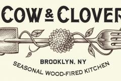 Cow & Clover logo