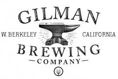 Gilman Brewing Company Logo