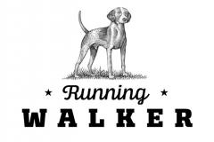 Running-Walker-art
