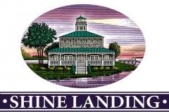 Shine_Landing