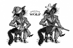 William Wolf