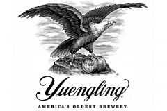 Yuengling Brewery Eagle Logo
