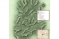 Smokey-Mountains-Map