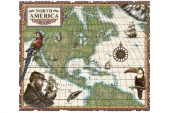 north_america-map