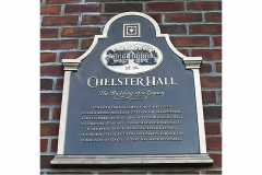 Chelster_Hall_Plaque