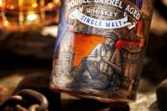 Gullytown Whiskey