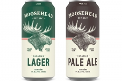 Moosehead Packaging