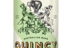 Quincy bottle