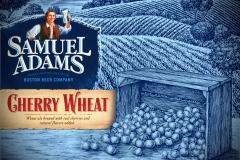 Samuel Adams Packaging