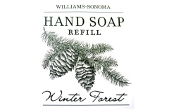 William-Sonoma-Winter-Forest