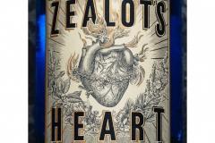 Zealot's Heart Label