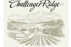 Challenger-Ridge