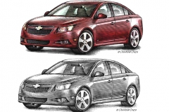 Chevrolet-Cruze-art-color