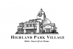 Highland-Park-Village_logo