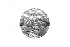 Mountain-scene-logo