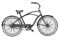 Pedal-Logo-art