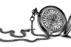 Pocket Watch art