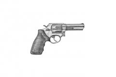 Police_Handgun