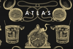 Atlas art
