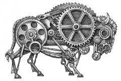 Buffalo-Theory