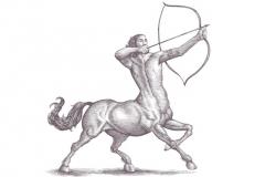 Centaur-art