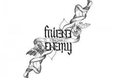 Friend-Enemy-art-1