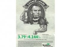 Wesbanco-Lincoln