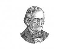 Basil-Hayden-Portrait-art