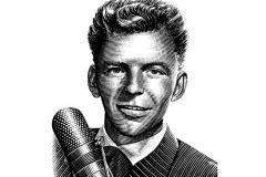 Frank-Sinatra-portrait-2