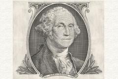 George-Washington-Dollar-Bill-border