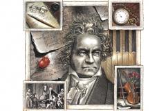 Beethoven-art