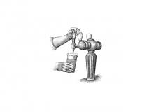 Beer-Tap-art
