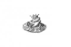 Frog_prince-stock
