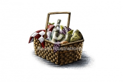 Picnic-Basket-stock