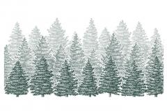 Pine-Trees-Art