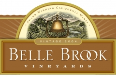Belle Brooke Label2