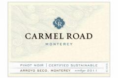 Carmel-Road