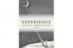 Experience-Wine-label