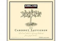 Kirland-wine
