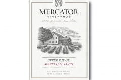 Mercator Vineyards