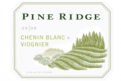 Pine-ridge-label