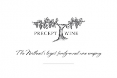 Precept_wine_logo