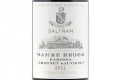 Saltram-Mamre-Brook-Cabernet-Sauvignon-2011-Label