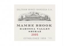 Saltram-Wines-label