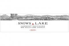Snows_Lake