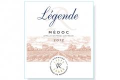 legend-medoc
