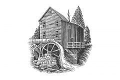 ©Old Mill