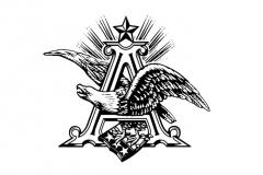 Anheuser-Busch-logo-art