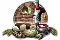 Baking_Bread_Woodcut